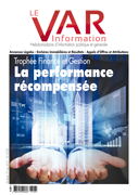 La performance récompensée