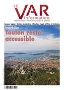 Toulon reste  accessible